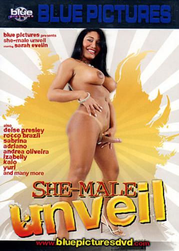 She-Male Unveil