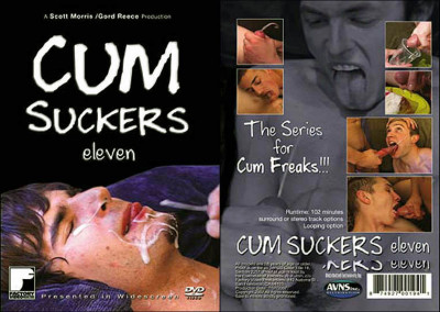 Cum Suckers eleven