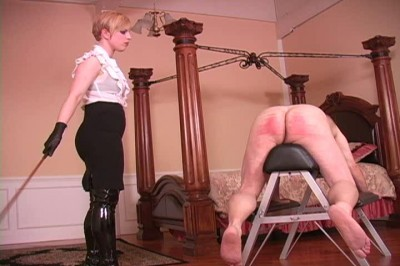 Punished By The Cane