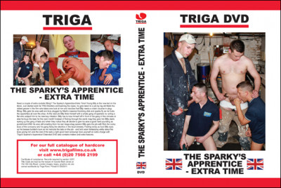 Triga The Sparky's Apprentice Xtra time