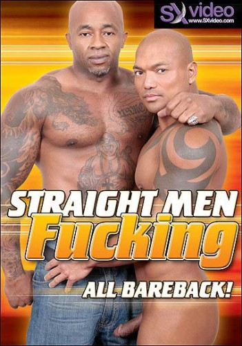 SX Video - Straight Men Fucking