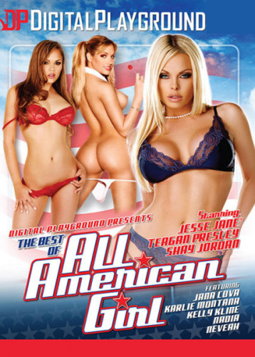 The Best of All American Girl (2016)