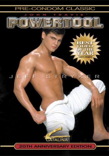 Powertool + The Best of Jeff Stryker Movie