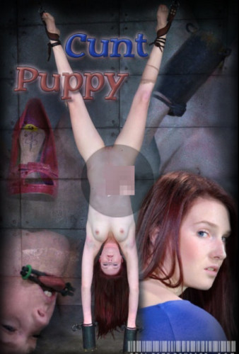 Cunt Puppy — Ashley Lane