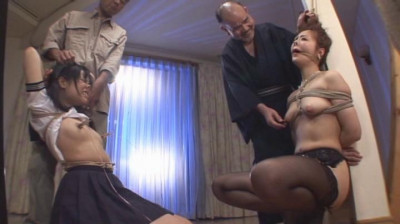 raving female slave