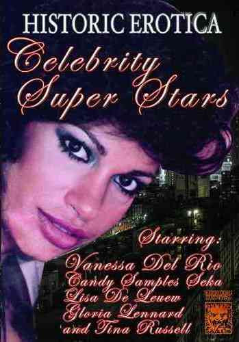 Description Celebrity Super Stars