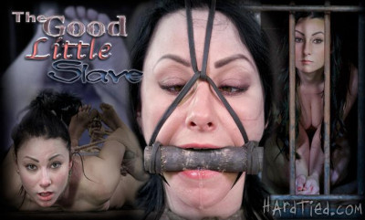 Veruca James - The Good Little Slave