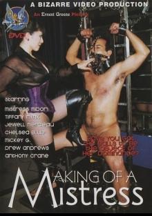 Making Of A Mistress