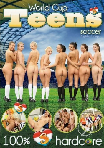 World Cup Teens Football (2014)