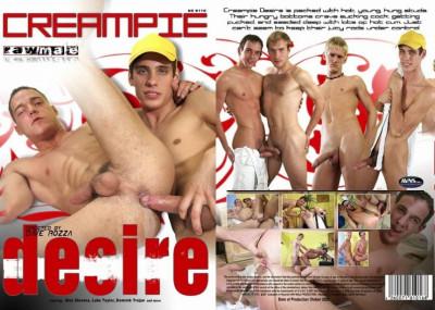 Creampie Desire (2008/DVDRip)
