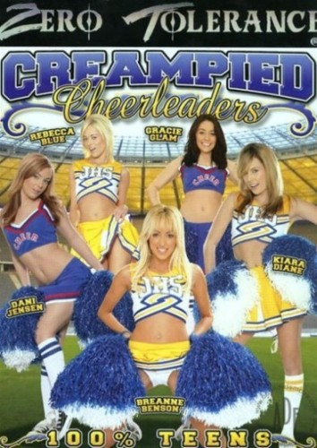 Description Creampied Cheerleaders