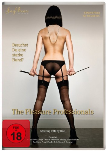 The Pleasure Professionals FullHD
