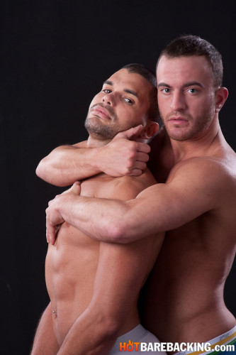 Danny Lopez and Vic Stone (Raw Video)