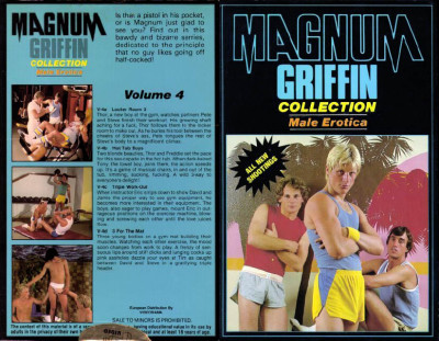 Magnum Griffin Collection, Vol. 4 (1981)