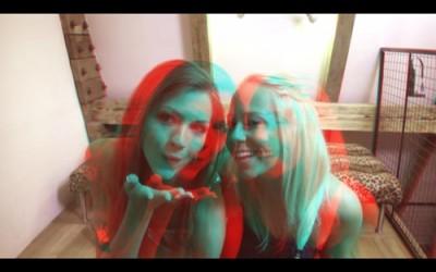 Lesbian fingers HD
