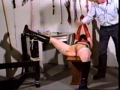 B&D Pleasures - Ponygirl In Training 2