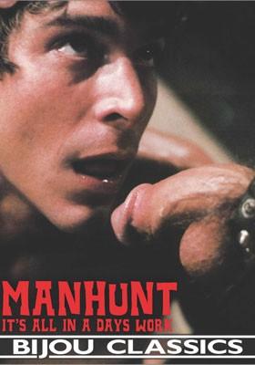 Manhunt (1980) DVDRip