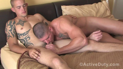 Dorian & Styx - Scene 3 from Double Time 8 HD-720p