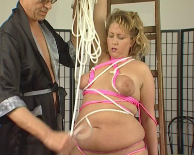 [Julia Reaves] Bdsm # 10 Scene #1