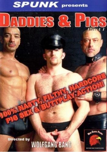 Daddies & Pigs