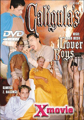 Caligula's Lover Boys