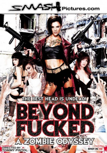 Beyond Fucked: A Zombie Odyssey (2013) DVDRip