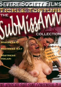 The SubMissAnn Collection