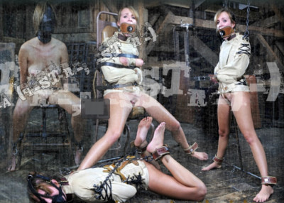 Hysteria — Alisha Adams