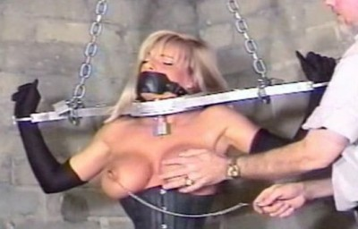 Ultimate And Creative Bondage -157