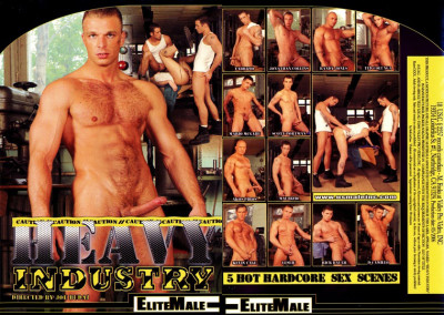Elite Male – Heavy Industry (2006)