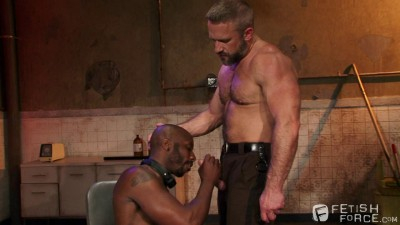 The Trustees - Race Cooper, Dirk Caber