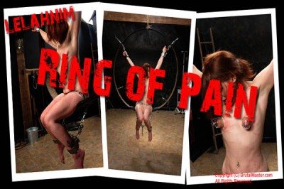 Ring of Pain II
