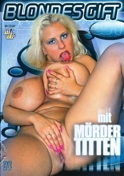 Blondes Gift mit Mörder Titten