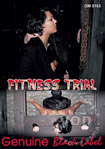 Fitness Trial