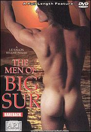 The Men Of Big Sur