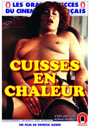 Cuisses En Chaleur (1975) (Jean-Claude Roy, Alpha France)