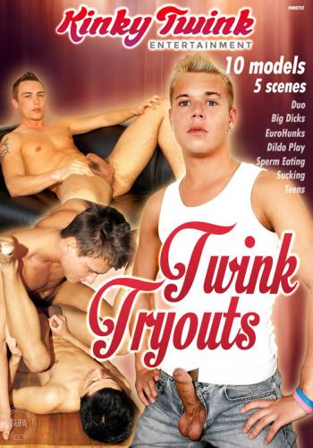 Description Twink Tryouts