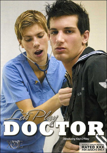 Let's Play Doctor - free homo pic subacos!