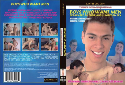 Latbocon – Boys Who Want Men (2009)