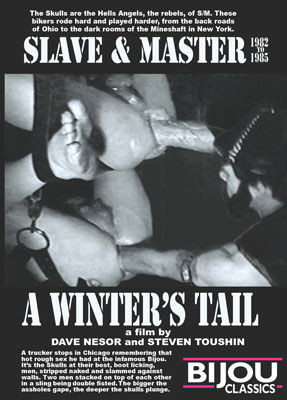 A Winters Tail (1984)