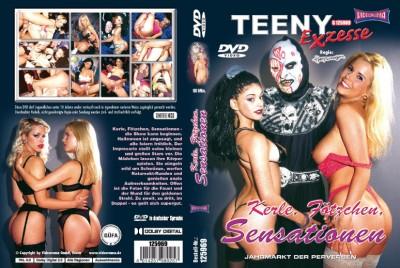 Teeny Exzesse #59 - Kerle, Fötzchen, Sensationen