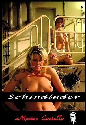 Schindluder