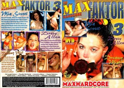 Max Faktor # 03 - MaxHardcore