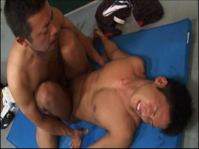 Male 2 - Temptation and Punishment - Asian Sex