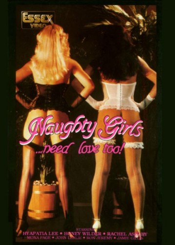 (1983) - Naughty Girls Need Love Too