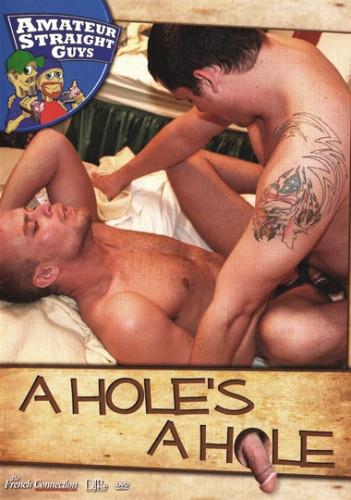 A Hole\\\`s A Hole