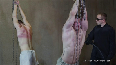RusCapturedBoys – Young Offender Pavel – Part IV