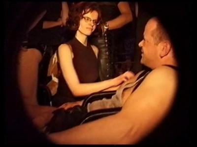 Sex Trance Bizarre Part 4 Laster pflastern ihren Weg (2000)