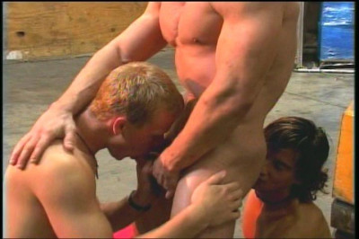 Palmers lust Scene #4