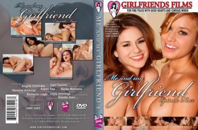 Description Me And My Girlfriend 4 - Lesbian Love
